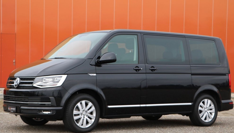 Volkswagen T6 Highline 2.0BiTDI DSG 4motion Highline