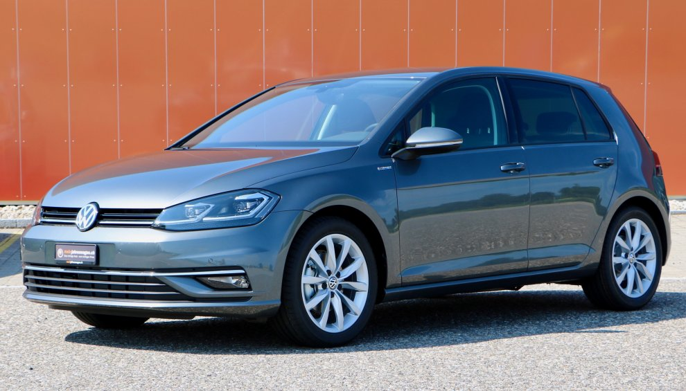 NEW Volkswagen Golf VI 1.4TSI DSG Highline
