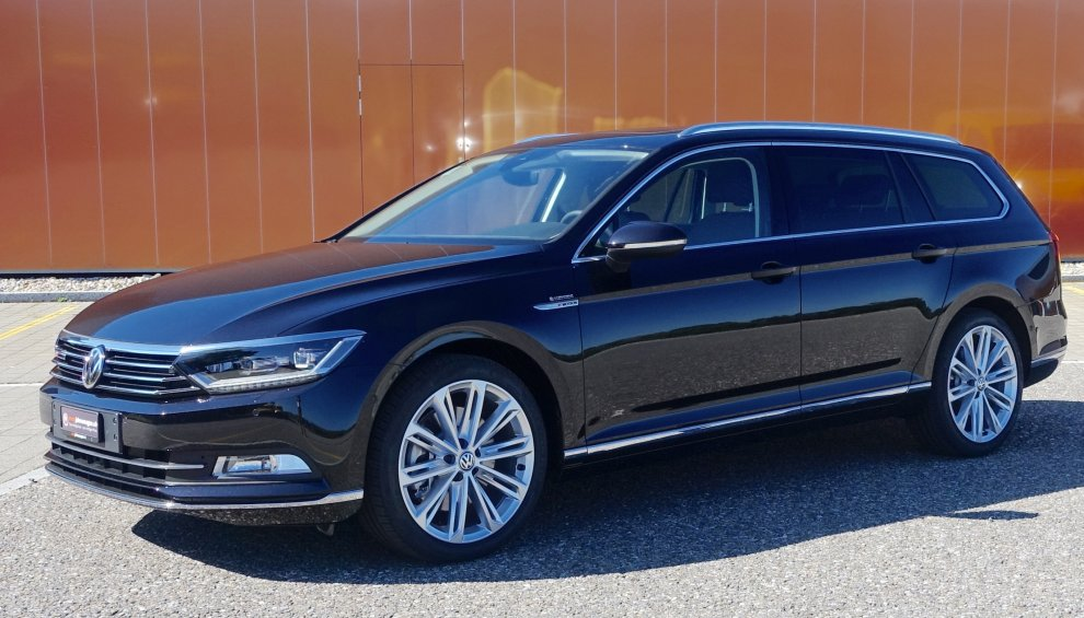 Volkswagen Passat 2.0Bi TDI 240PS DSG 4 Motion Highline