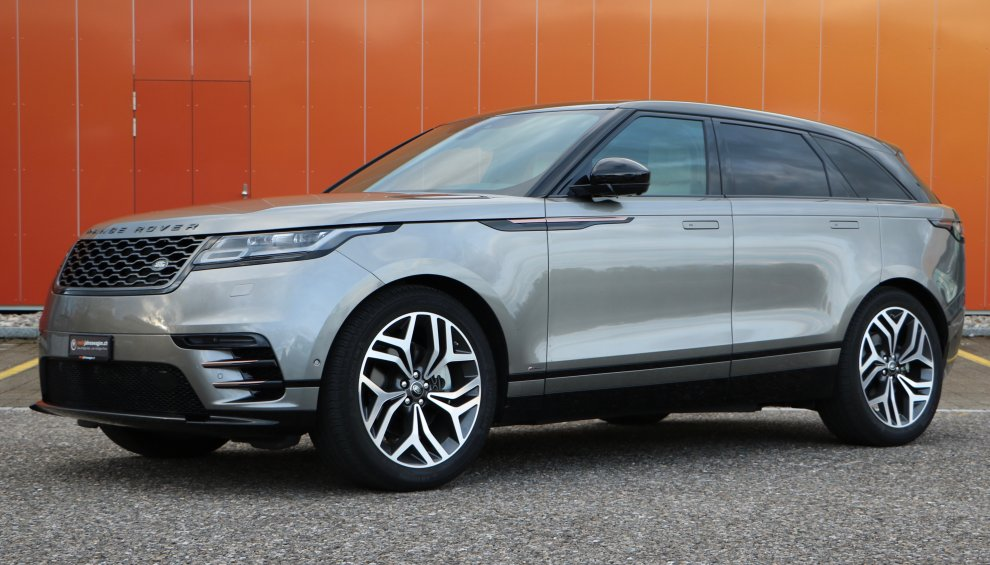 Land Rover Range Rover Velar 3.0 V6 First Edition
